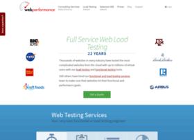 webperformanceinc.com