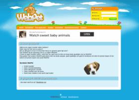 webpet.nl