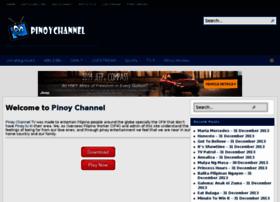 webpinoychannel.info