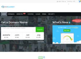webplannet.biz