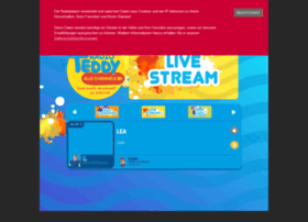 webplayer.radioteddy.de