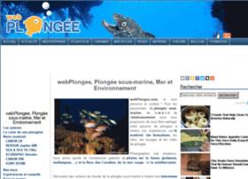 webplongee.com