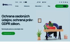 webpomoc.sk