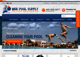 webpoolsupply.com