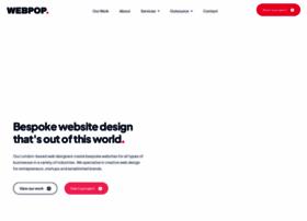 webpopdesign.com