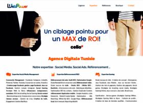 webpower-tunisie.com