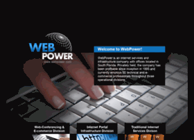 webpowerfx.com