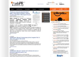 webpr.ro