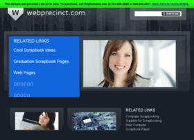 webprecinct.com