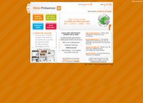 webpresenceplus.net