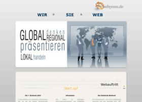 webpress.de