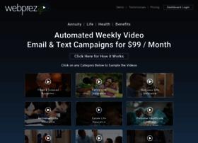 webprez.com
