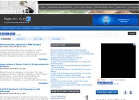 webprocube.com