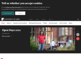 webprod3.leeds.ac.uk