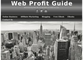 webprofitguide.com
