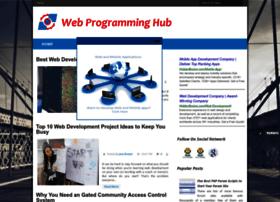 webprogramminghub.blogspot.com