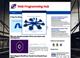 webprogramminghub.blogspot.in