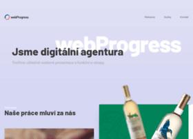 webprogress.cz