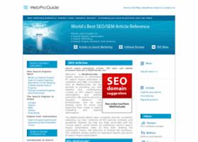 webproguide.com