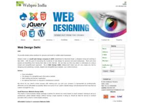 webproindia.com