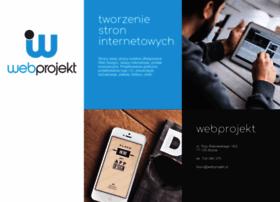 webprojekt.pl