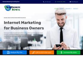 webpromoteiowa.com