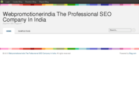 webpromotionerindia.blog.com
