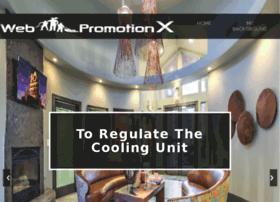 webpromotionx.com