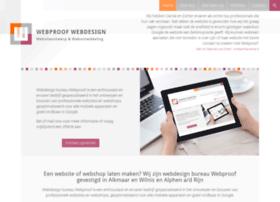 webproof.nl