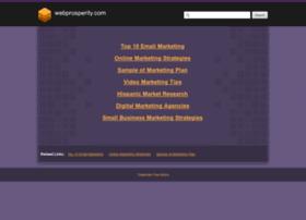 webprosperity.com