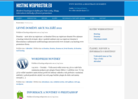 webprostor.eu