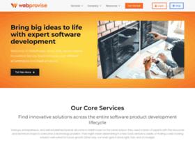 webprovise.com