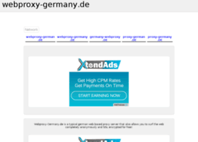 webproxy-germany.de