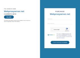 webproxyserver.net
