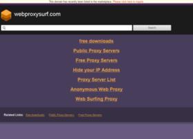 webproxysurf.com