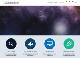 webpsilon.com