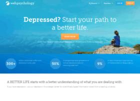 webpsychology.com