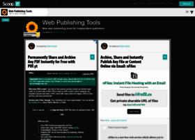 webpublishingtools.masternewmedia.org