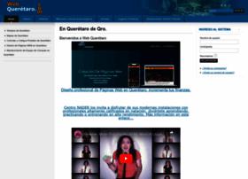 webqueretaro.com