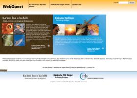 webquest.hawaii.edu
