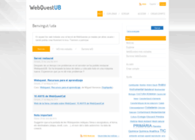 webquest.ub.edu