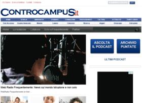 webradio.controcampus.it