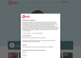 webradio.radiohamburg.de