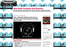 webradiofreestyleandremixes.blogs.sapo.pt