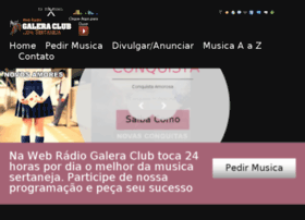 webradiogaleraclub.com
