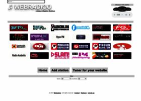 webradioo.com