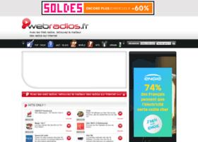 webradios.fr
