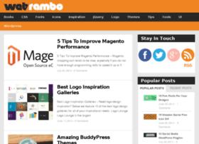 webrambo.com
