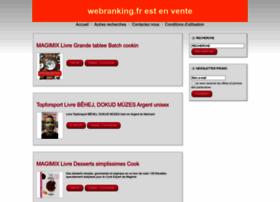 webranking.fr
