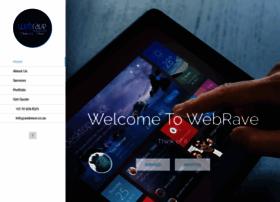 webrave.co.za
